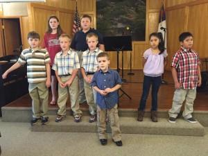 kids sing 3