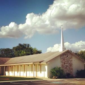 Marion Baptist